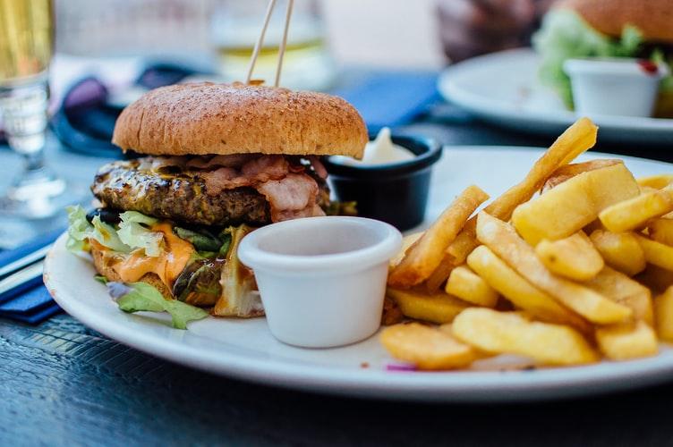 Obesidad Infantil - Hamburguesa - NeuroClass