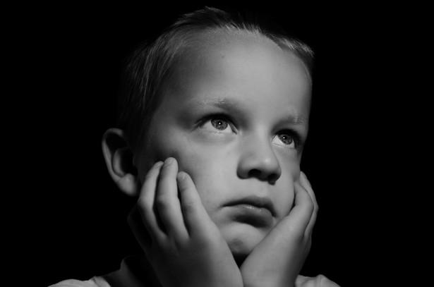 Síndrome de Tourette - niño - NeuroClass
