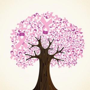 Cáncer de mama - árbol rosa- NeuroClass
