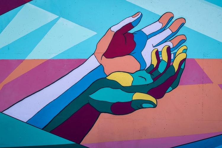 depresión - ayuda y manos - NeuroClass