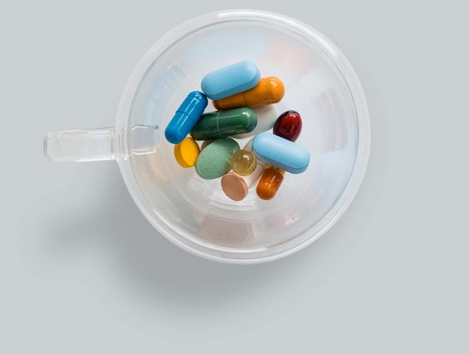 Sistema de recompensa cerebral - pastillas - NeuroClass