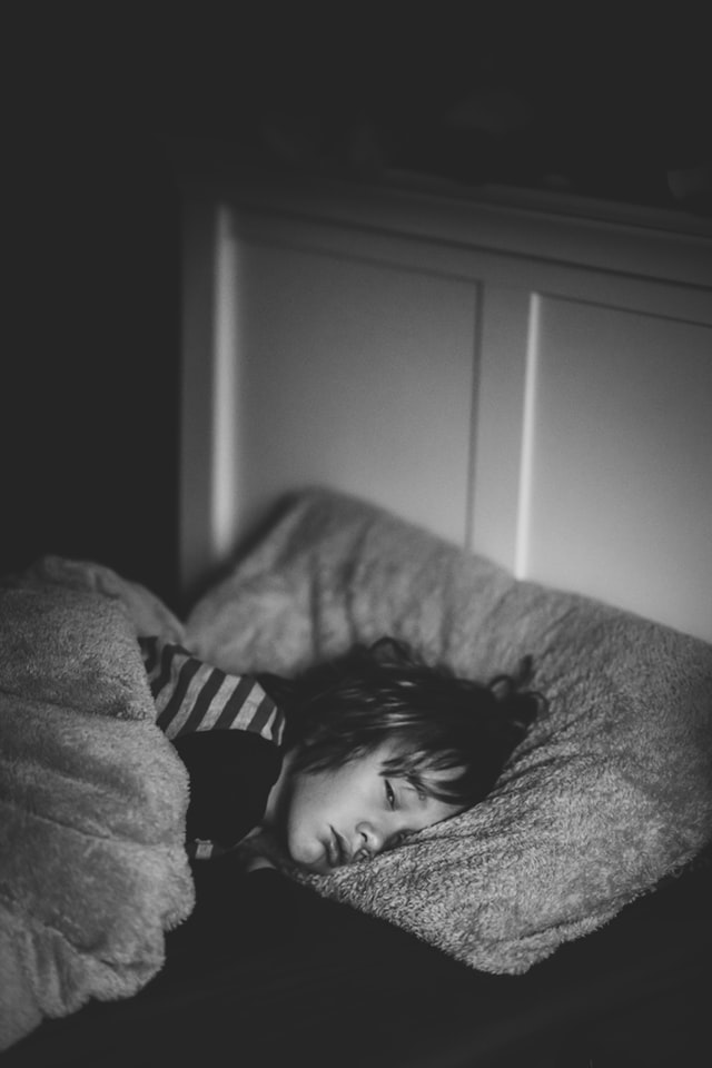 Rutina niños en sueño NeuroClass