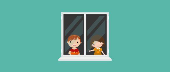Rutina-niños-actividades-en-casa-NeuroClass