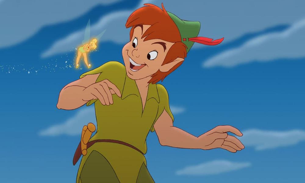 Síndrome de Peter Pan - Cuento - NeuroClass