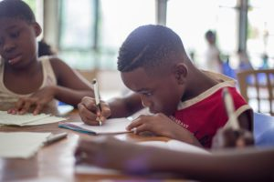 importancia de la visión en el aprendizaje