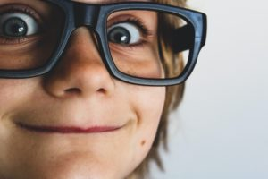 Visión y aprendizaje - lentes - NeuroClass