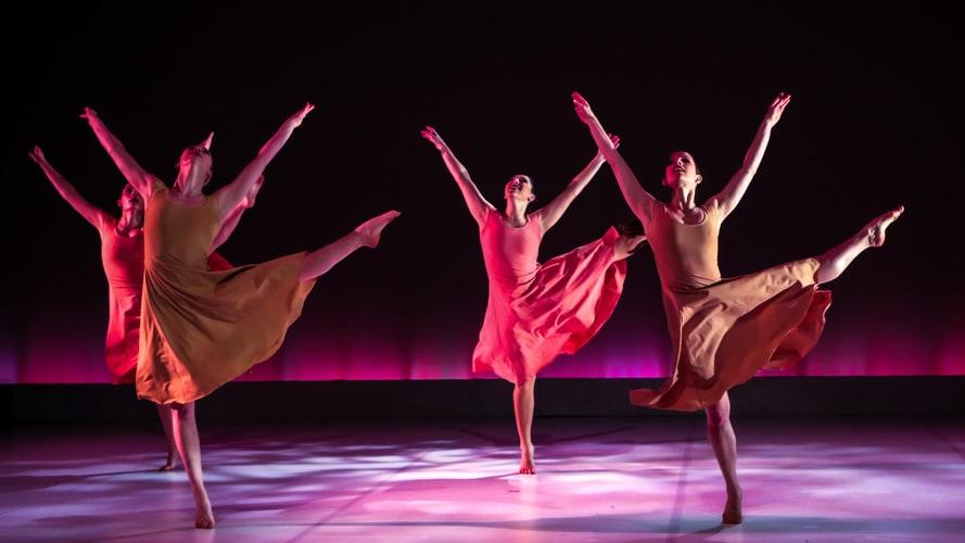 Bases neuropsicológicas de la danza - ballet - NeuroClass