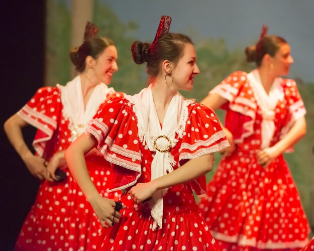 Bases neuropsicológicas de la danza - flamenco - NeuroClass