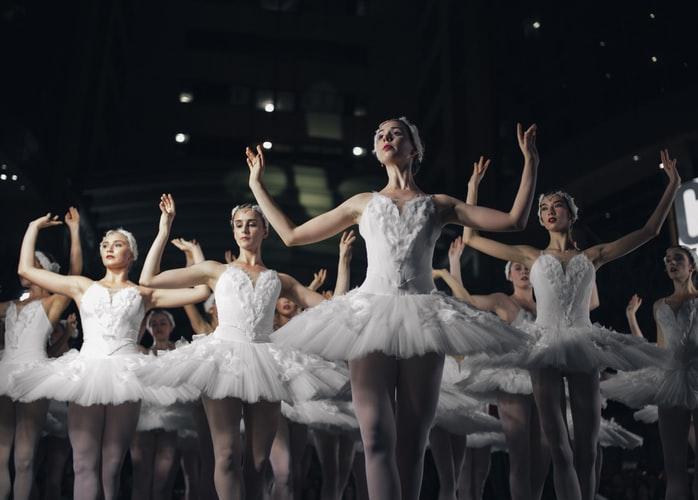 ballet y danza