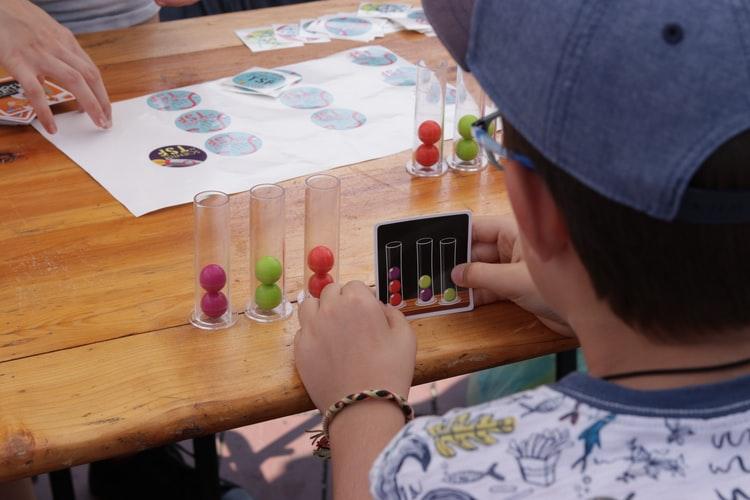 Creencias - experimento - NeuroClass