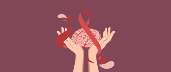 El impacto psicológico del VIH
