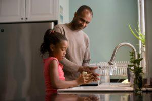 Crianza - padre e hija - NeuroClass