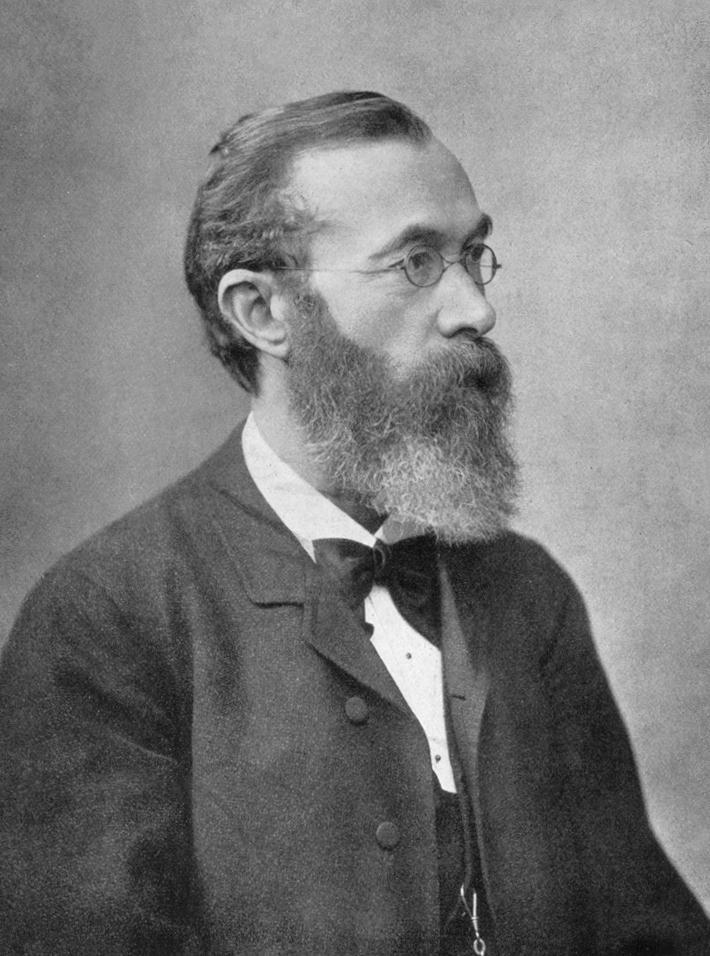 Wilhelm Wundt - Psicología Social - NeuroClass