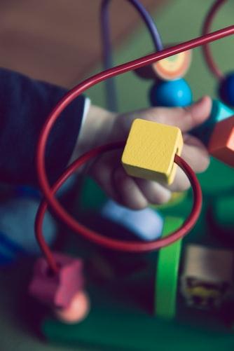 Teorías explicativas en TEA: Disfunción ejecutiva