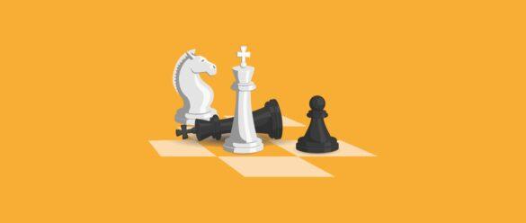 Portada - Procesos neuropsicológicos en el ajedrez - NeuroClass