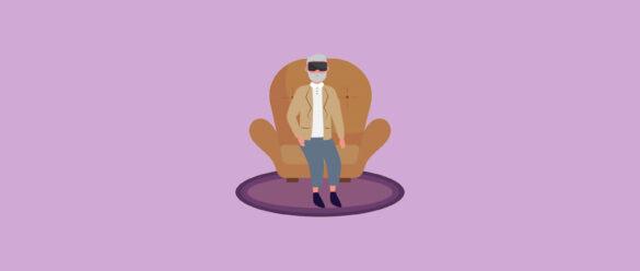 La realidad virtual en demencias