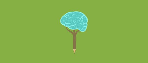 el cerebro que escribe