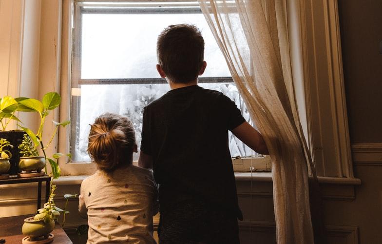 Estrés infantil - niños - NeuroClass
