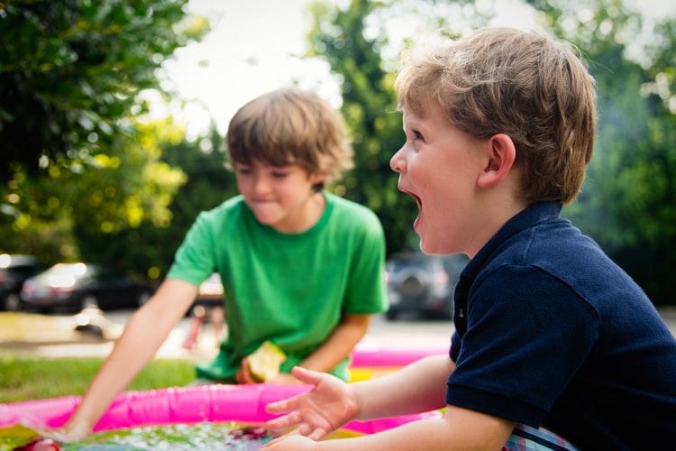 Estrés infantil - ocio - NeuroClass