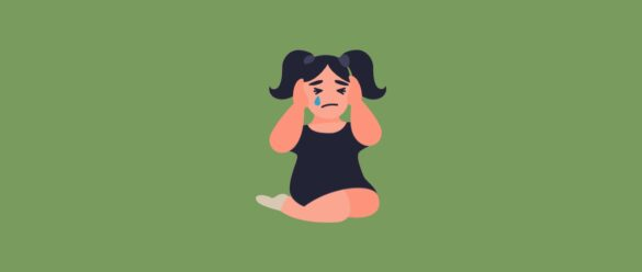 Portada - Estrés infantil - NeuroClass