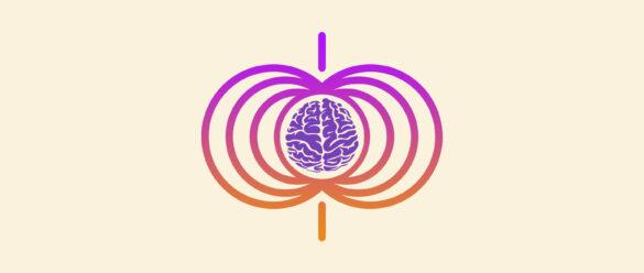 Estimulación magnética transcraneal y depresión