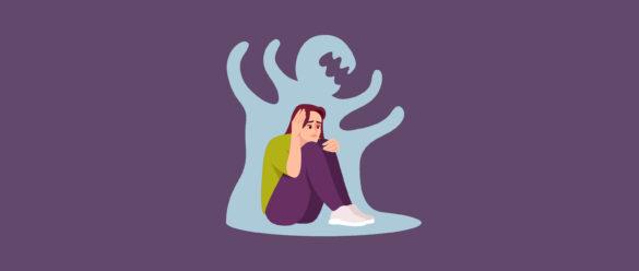 ¿Por qué las personas con esquizofrenia alucinan?