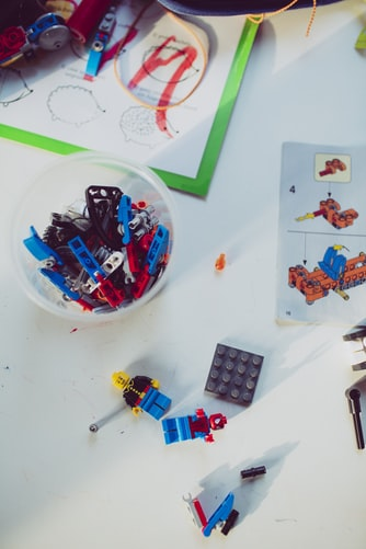 Como potenciar la creatividad en el aula-robots - NeuroClass