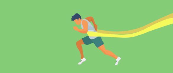 Portada - Motivación en el deporte - NeuroClass