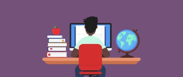 Portada - Teorías del aprendizaje en el contexto virtual - NeuroClass