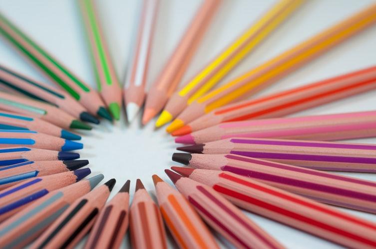 Estilos de aprendizaje - colores - NeuroClass
