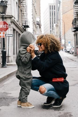 Síndrome de Tourette - madre e hijo - NeuroClass