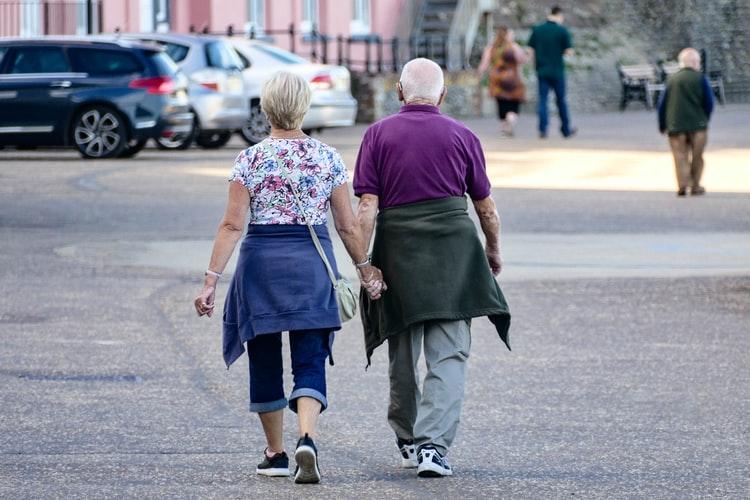 Sexualidad en la vejez - Envejecimiento activo - NeuroClass